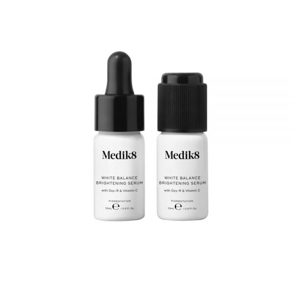 Medik8 WHITE BALANCE BRIGHTENING SERUM